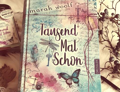 TausendMalSchon | Marah Woolf