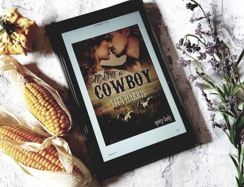 To Kiss a Cowboy | Lita Harris