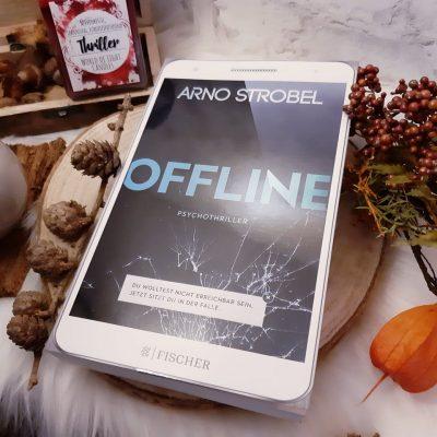 Arno Strobel - Offline