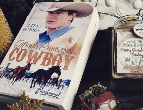 Merry Christmas, Cowboy | Lita Harris