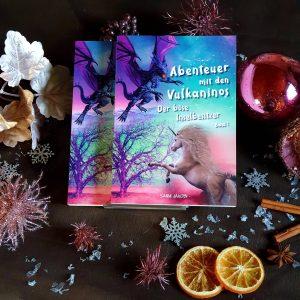 Abenteuer mit den Vulkaninos