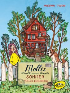 Mollys Sommer voller Geheimnisse