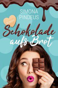 Schokolade aufs Brot von Simona Pindeus
