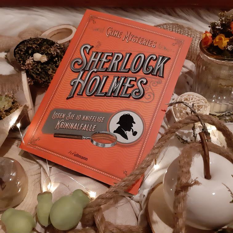 Cryme Mysteries Sherlock Holmes - Ullmann Medien