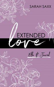 Extended love von Sarah Saxx