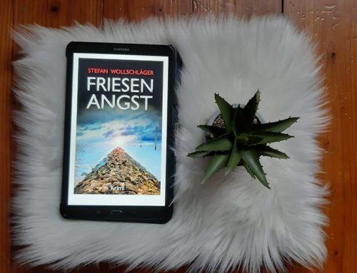 Friesenangst – Stefan Wollschläger