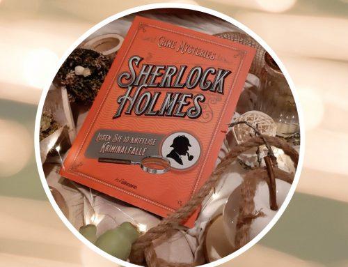 """Sherlock Holmes – Crime Mysteries"""