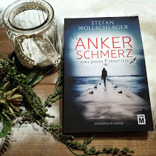 Ankerschmerz - Stefan Wollschläger - Edition M